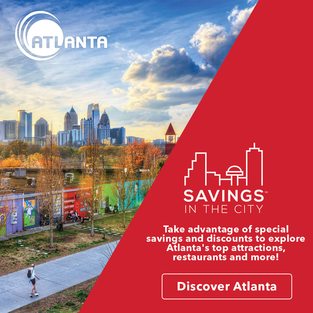 Explore the Best of Atlanta