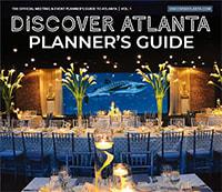 Discover Atlanta Planner's Guide