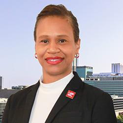 Monica Coleman
