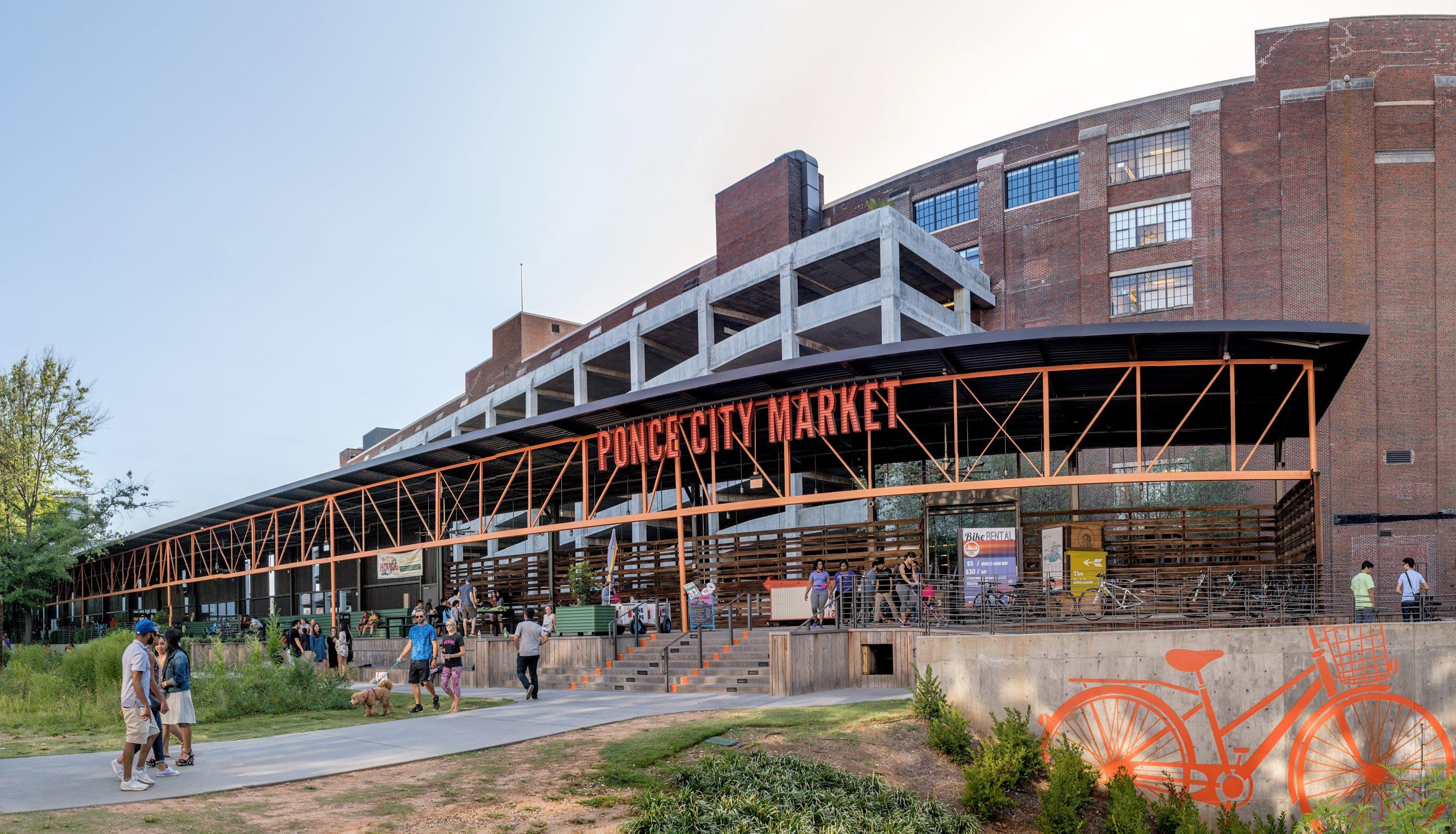 Ponce City Market