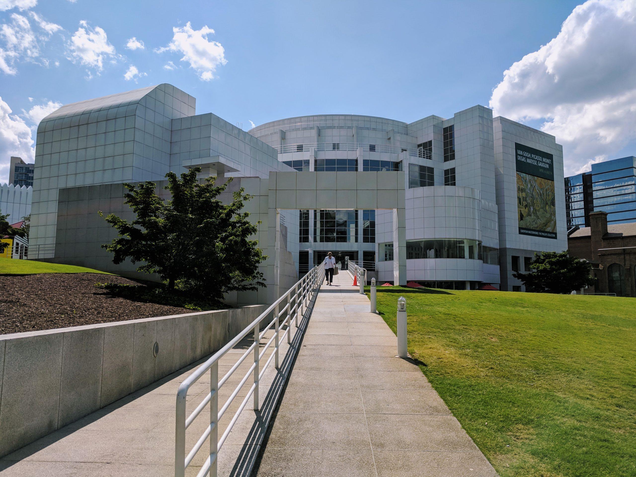 Atlanta Hight Museum