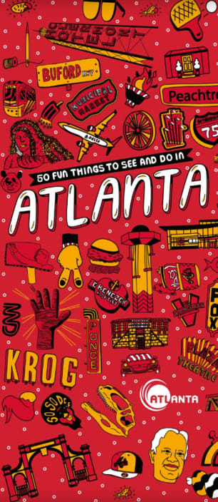 50 Fun Things To See And Do In Atlanta