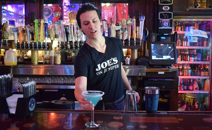 Joe's on Juniper - Midtown Atlanta