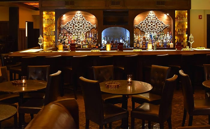 bars in downtown atlanta