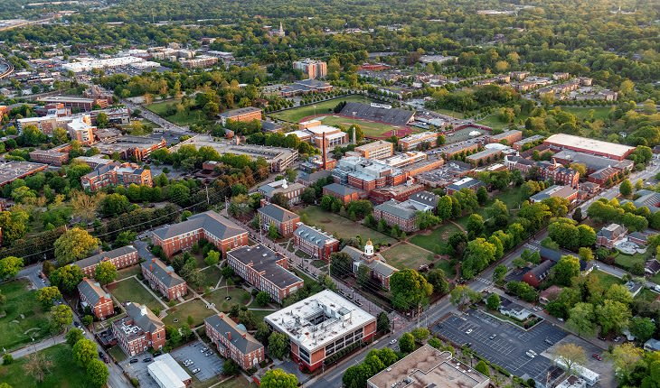 Morehouse College Atlanta GA