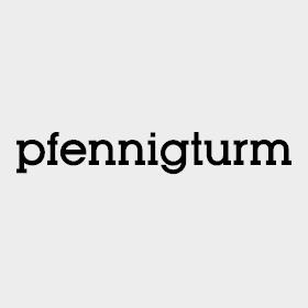 Pfennigturm Logo