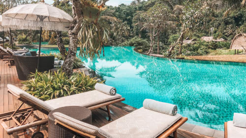The ultimate luxe Bali escape - 2 weeks in paradise