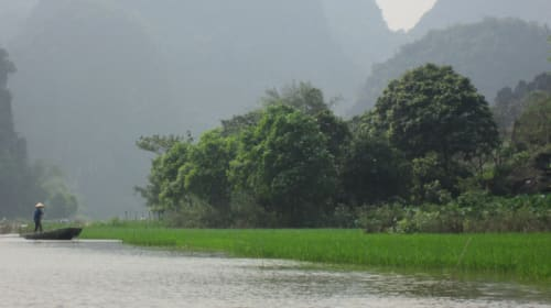 Two weeks in Vietnam and Cambodia