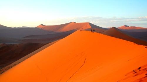 Namibian crème de la crème