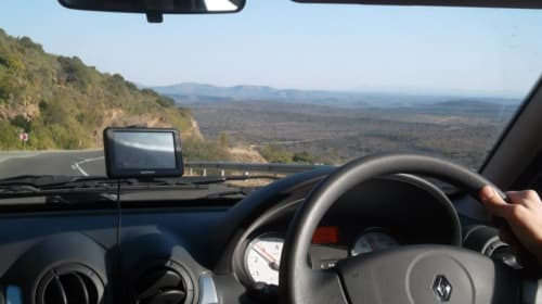 The Garden Route Road Trip - South Africa