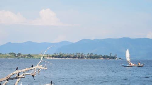 Island-Hopping in Lake Victoria (Kenya)