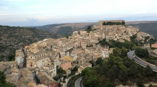 Couples trip to Sicily and Rome