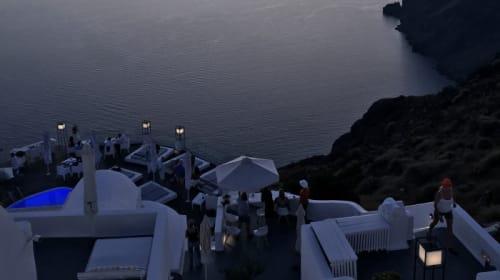 Greece - History, Food, & Sun
