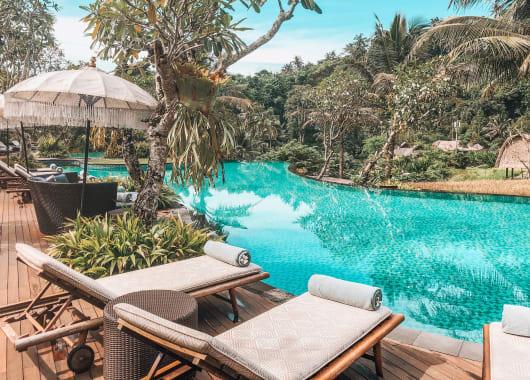 Mandapa Ritz-Carlton Reserve Ubud