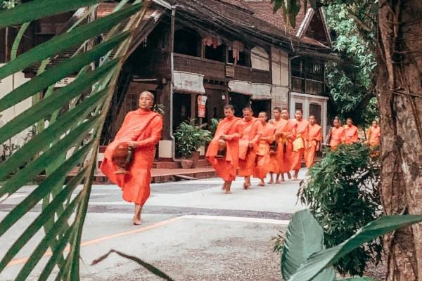 Luang Prabang - The stunning soul of Laos