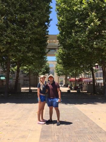 France and switzerland