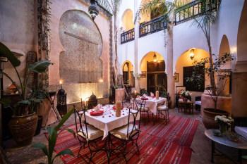 Moroccan Heaven