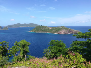 2 weeks in Guadeloupe