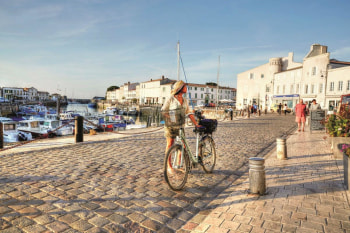 La Rochelle and the sourrondings !