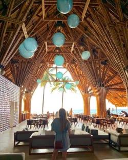 La Patrona Beach Club