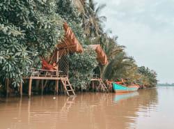 Eden Eco Village Kampot