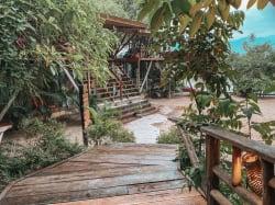 Sabay Beach Kampot
