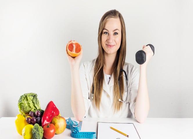 Nutrição Esportiva: A importância da alimentação individualmente pensada e acompanhada por um profissional