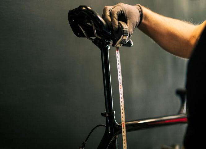 Bike Fit: A importância do ajuste personalizado