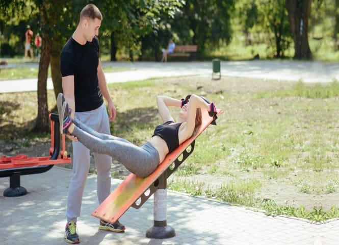 Personal Training: Conheça os Benefícios do Treinamento Personalizado
