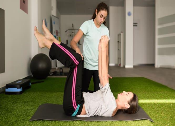 Fisioterapia Desportiva: saiba por que você precisa dela!