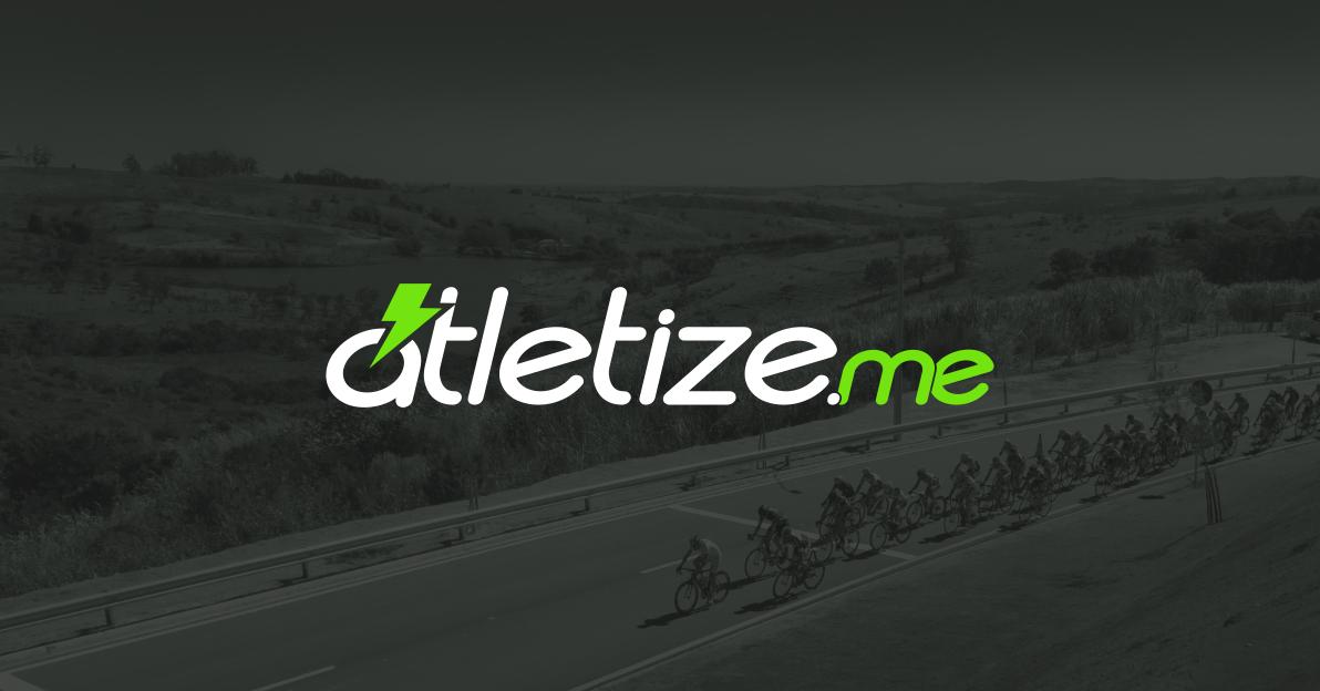 (c) Atletize.me