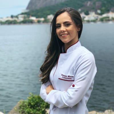 Mariana de Castro Moura
