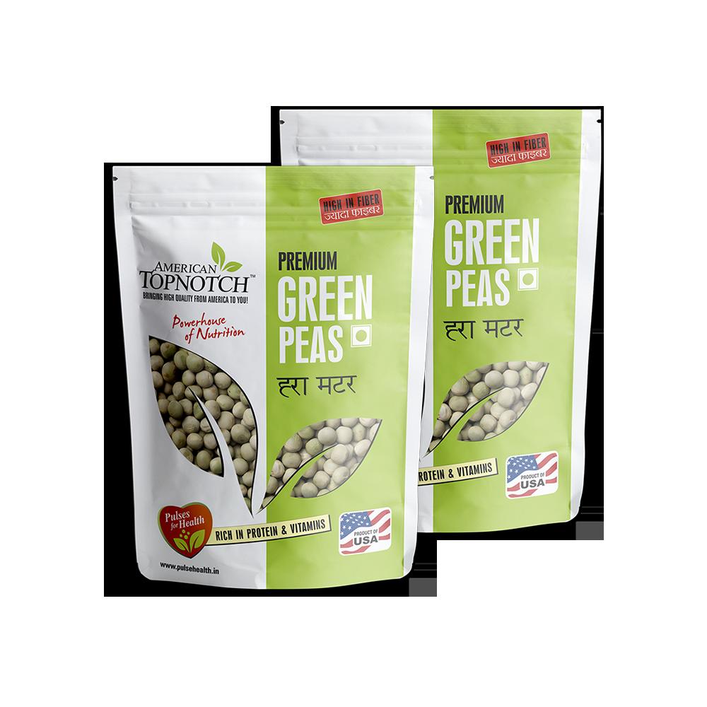GreenPea-GreenPea
