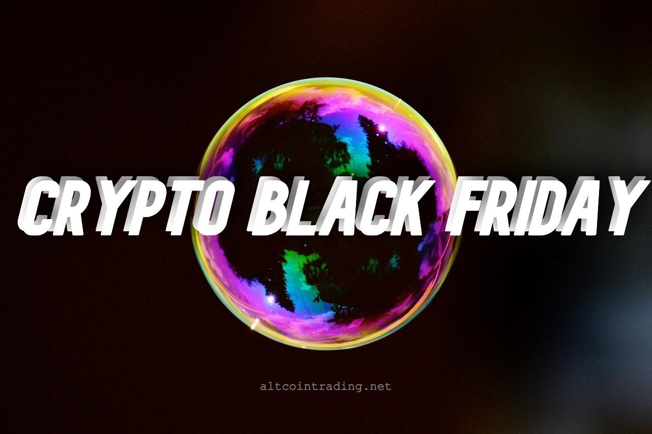 Crypto Black Friday 2021