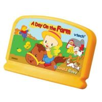 A Day On The Farm - VTech V.Smile Baby