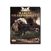 CTU: Marine SharpShooter - PC