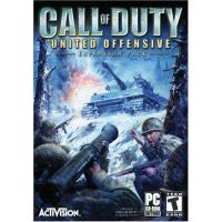 Call of Duty: United Offensive Expansion Pack - PC