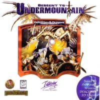 Descent to Undermountain - PC