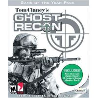 Ghost Recon: Game of the Year Pack (Ghost Recon/Ghost Recon: Desert Seige) - PC
