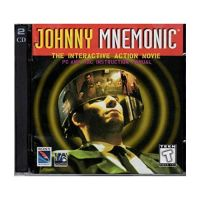 Johnny Mnemonic: The Interactive Action Movie - PC