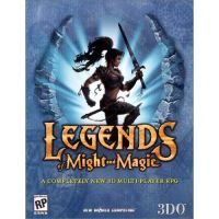 Legends of Might & Magic - PC