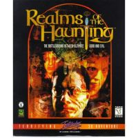 Realms of the Haunting - PC