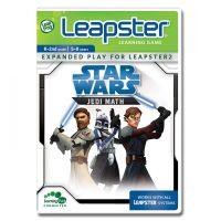 Star Wars: Jedi Math - LeapFrog Leapster