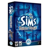 The Sims Makin' Magic Expansion Pack - PC