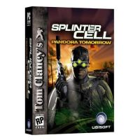 Tom Clancy's Splinter Cell: Pandora Tomorrow - PC