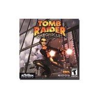 Tomb Raider Chronicles - PC