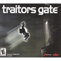 Traitor's Gate - PC