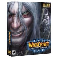 Warcraft III: The Frozen Throne - PC