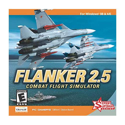 Flanker 2.5 - PC