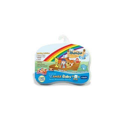 Noah's Ark Animal Adventure - VTech V.Smile Baby